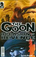 Goon Occasion of Revenge (2014) 1