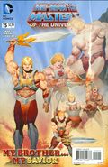 He-Man and the Masters of the Universe (2013 DC) 15