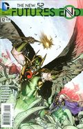 New 52 Futures End (2014) 12
