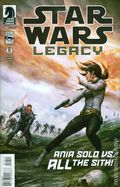 Star Wars Legacy 2 (2013 Dark Horse) 17
