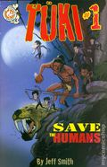 Tuki Save The Humans (2014) 1
