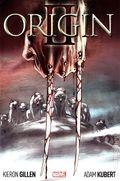 Origin II HC (2014 Marvel) Wolverine 1-1ST