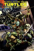 Teenage Mutant Ninja Turtles Heroes Collection HC (2014 IDW) 1-1ST