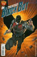 Black Bat (2013 Dynamite) 8C