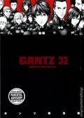 Gantz TPB (2008- Dark Horse) 32-1ST