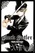Black Butler TPB (2010- Yen Press Digest) 17-1ST