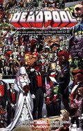 Deadpool TPB (2013-2015 Marvel NOW) 5-1ST
