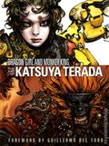 Dragon Girl/Monkey King: The Katsuya Terada HC (2014 Dark Horse) 1-1ST