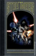 Star Wars HC (2014 Dark Horse) Lucas Draft 1-1ST