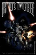 Star Wars TPB (2014 Dark Horse) Lucas Draft 1-1ST