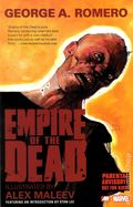 Empire of the Dead TPB (2014 Marvel) By George A. Romero 1-1ST