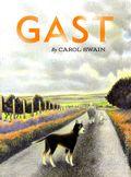 Gast GN (2014 Fantagraphics) 1-1ST
