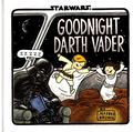 Star Wars Goodnight Darth Vader HC (2014 Chronicle Books) 1-1ST