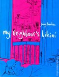 My Neighbour's Bikini GN (2014 Conundrum Press) 1-1ST