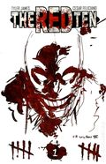 Red Ten TPB (2014 Comixtribe) 1-1ST