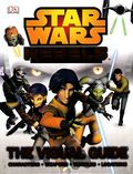 Star Wars Rebels The Visual Guide HC (2014 DK) 1-1ST