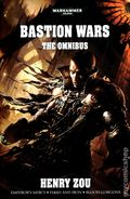 Warhammer 40K Bastion Wars The Omnibus SC (2014 Novel) 1-1ST
