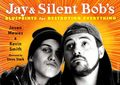 Jay and Silent Bob's Blueprints for Destroying Everything HC (2014 Gallery Books) ITEM#1