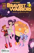 Bravest Warriors (2012 Kaboom) 22B