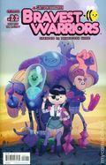 Bravest Warriors (2012 Kaboom) 22A