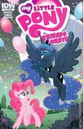 My Little Pony Friends Forever (2014) 7SUB