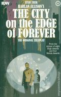 Star Trek City on the Edge of Forever (2014) 2