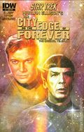 Star Trek City on the Edge of Forever (2014) 2SUB