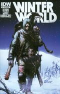 Winterworld (2014 IDW) 2SUB