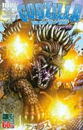 Godzilla Rulers of the Earth (2013 IDW) 14
