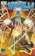 Godzilla Rulers of the Earth (2013 IDW) 14RI