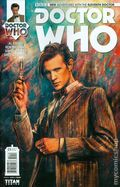 Doctor Who The Eleventh Doctor (2014 Titan) 1A