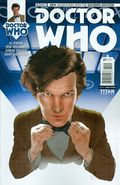 Doctor Who The Eleventh Doctor (2014 Titan) 1B