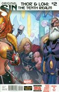Original Sin (2014 Marvel) 5.2A