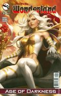 Wonderland (2012 Zenescope) 25A