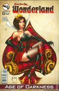 Wonderland (2012 Zenescope) 25B