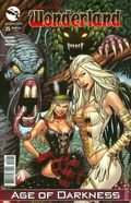 Wonderland (2012 Zenescope) 25C