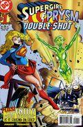 Supergirl Prysm Double-Shot (1998) 1