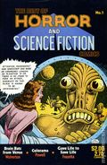 Best of Horror and Science Fiction Comics (1987) 1