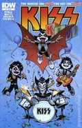 Kiss Kids (2013 IDW) 1