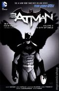 Batman TPB (2013-2017 DC Comics The New 52) 2-REP