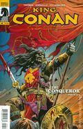 King Conan Conqueror (2014 Dark Horse) 6
