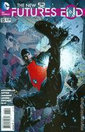 New 52 Futures End (2014) 13