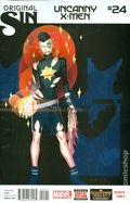 Uncanny X-Men (2013 3rd Series) 24