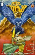 Mice Templar Legend (2013 Image) Volume 4 12A
