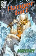 Danger Girl May Day (2014 IDW) 3