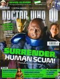 Doctor Who (1979 Magazine) 475