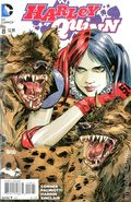 Harley Quinn (2013) 8C