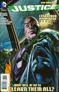 Justice League (2011) 32A