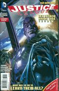 Justice League (2011) 32COMBO