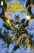 Mice Templar Legend (2013 Image) Volume 4 12B